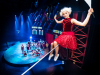 Sorin Sirkus Joulushow 2018 kuva Kristian Wanvik