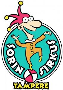 Sorin Sirkus Logo
