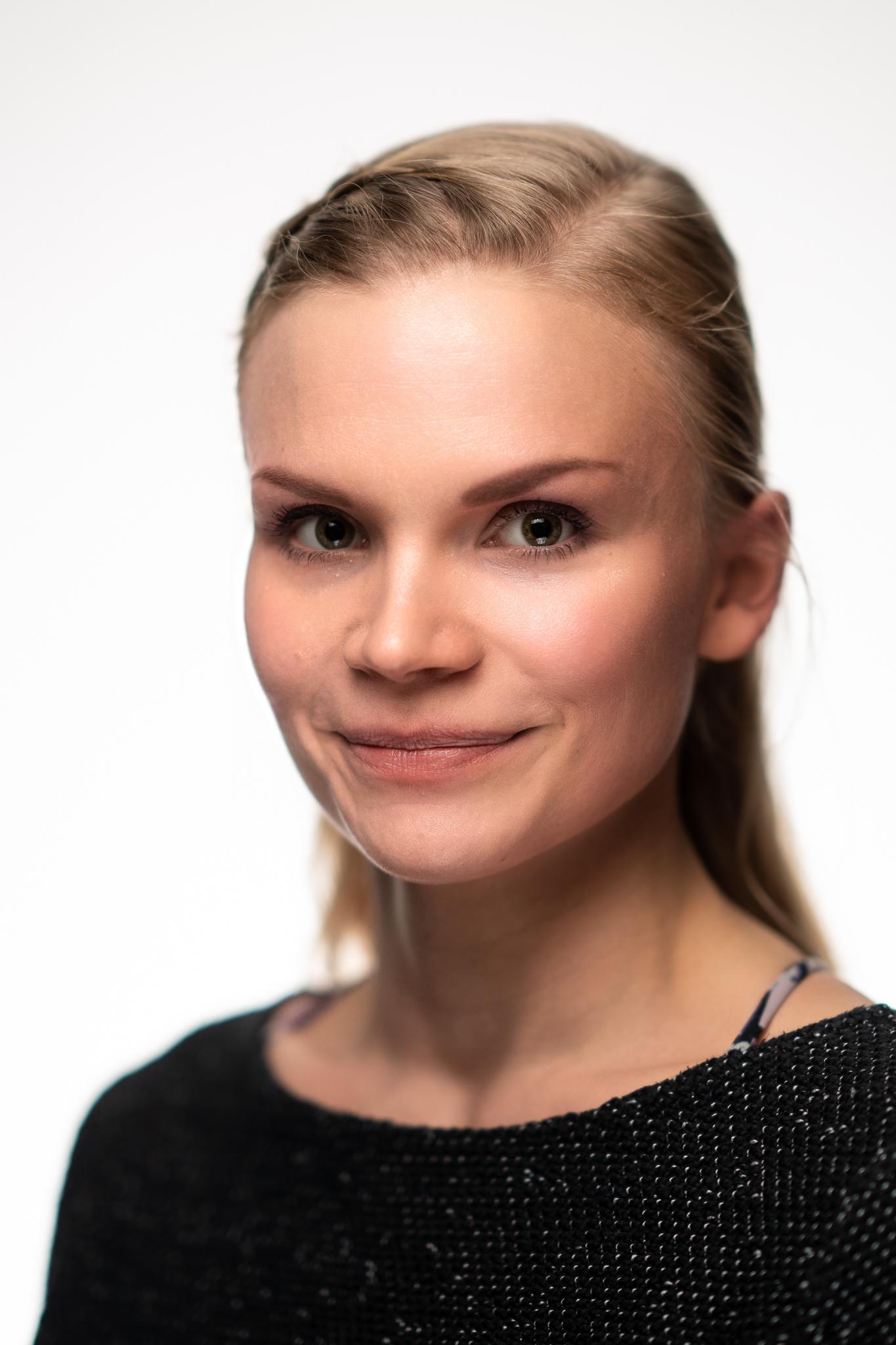 Elina Kivimäki